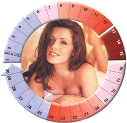 Вычеркивайте календарный метод контрацепции из списка использования