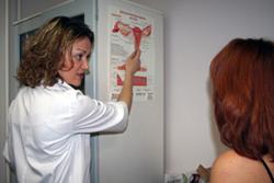 Любые гормональные контрацептивы назначаются врачом