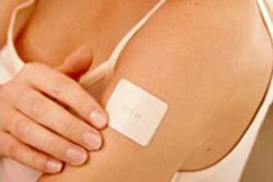 Контрацептивный пластырь используется для предохранения от нежелательной беременности