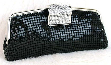 сумочка для встречи нового года 2011