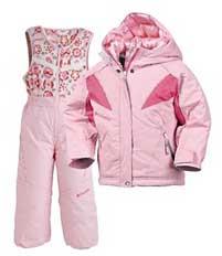 Комбинезоны и куртки Columbia (Коламбия) Snow Fairy
