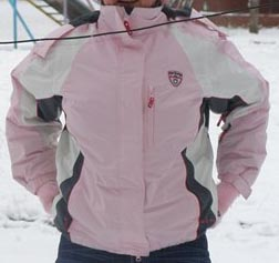 Комбинезоны ТСМ взрослая куртка